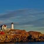 Cape Neddick aka Nubble 1306