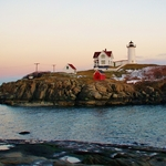 Cape Neddick aka Nubble 1355