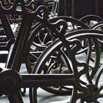 Iron Wheels