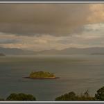Island Off Hamilton
