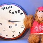 It's Alf Time