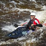 Kenduskeag River Rider