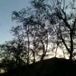 Khandala Sunset