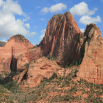 Kolob Canyon