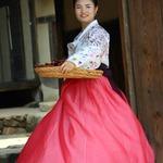 Korean Model 1