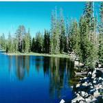 Pass Lake, WY