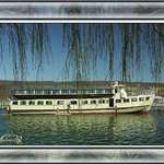 Dinner Boat on Lake Seneca, New York
