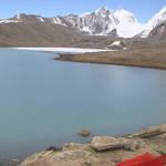 Gurudoagmar Lake