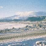 Mt Ruapehu - NZ
