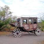 Wild West # 1