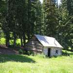 Pioneer Cabin