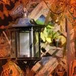 Lantern Dreaming Window