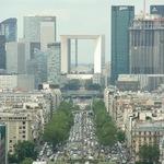Le Defense Paris