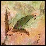 Falling Leaves #2