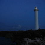 lighthouse at cape zappa