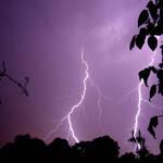 Lightning ...again