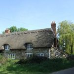 Little Thatched Cottage