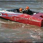 Premier Cru - Honda Powerboat racer
