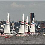 Parade of Yachts