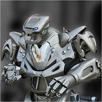 Titan - Robot Fantastique