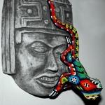 Lizzard Mask