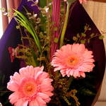 Lucy's Flowers