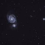 M51 The Whirlpool