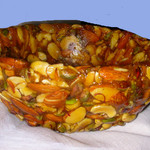 Dry Fruit Bowl