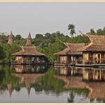Mandina Lodges, Gambia