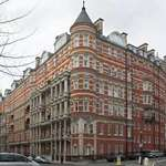 Mansion flats