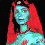 Martian Warmaiden