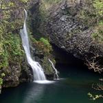 Maui W-Fall