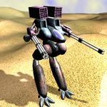 DesertMech