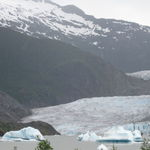 Mendenhall Glacier 2