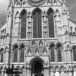 york b&w