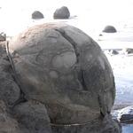 Moeraki Boulders #2
