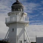 Moeraki light House
