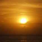 Mollymook Sunrise