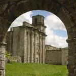 Spainish Monastery