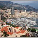 Montecarlo, Monaco, Europe