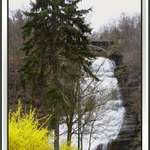 Montour Falls, New York, 2