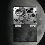 Moon Phasing Device