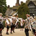 Morris Dancers ..