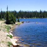 Notch Lake 1