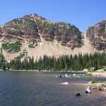 Notch Lake 2