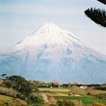 Mount Egmont (Taranaki)