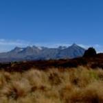 Mt Ruapahu