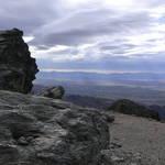 Leaning Rock