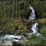 Mouse Creek  Falls