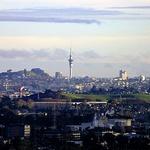 Otara To Auckland City